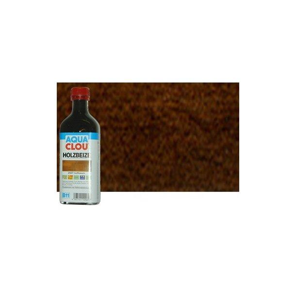 Clou Aqua Færdigbejdse B11 (Mørk Nød, 2530) (250 ml.)