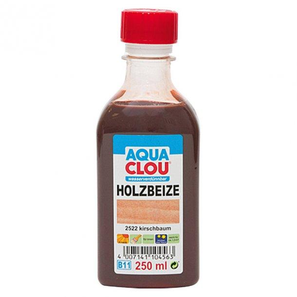 Clou Aqua Færdigbejdse B11 (Kirsebær, 2522) (250 ml.)
