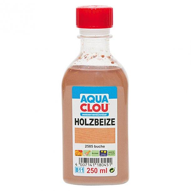 Clou Aqua Færdigbejdse B11 (Bøg, 2585) (250 ml.)