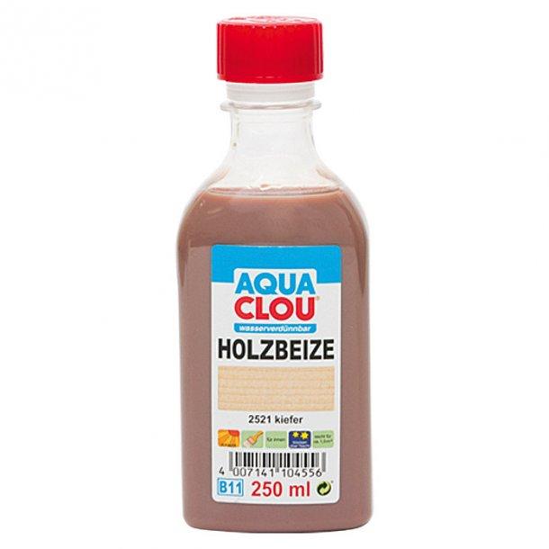 Clou Aqua Færdigbejdse B11 (Fyr, 2521) (250 ml.)