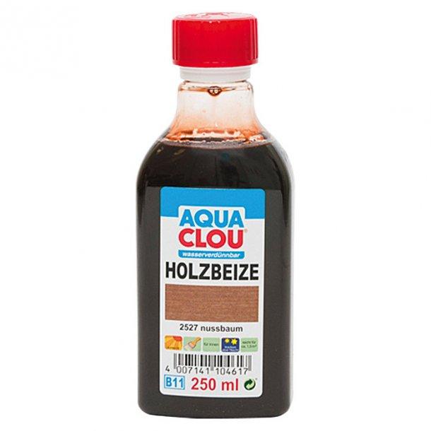 Clou Aqua Færdigbejdse B11 (Grå, 2524) (250 ml.)