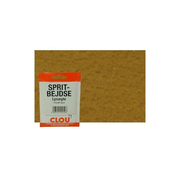 Clou Spritbejdse Eg 164 (Brev 10 g.)