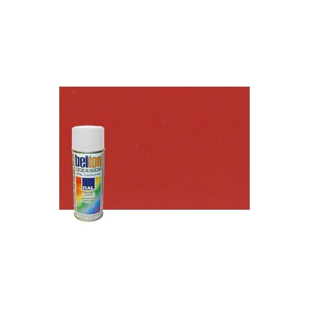 Belton 324 spraymaling RAL Farver 400 ml