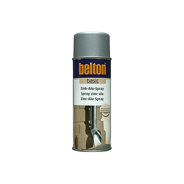 Belton 323 Zink-Alu spray